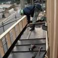 屋根・墨3