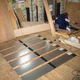 床暖房・床下収納