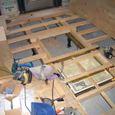 床暖房・床下収納2