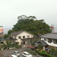 笠結島(小島山)