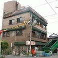 建物解体作業開始