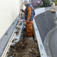 屋外給排水設備工事