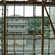 ノボパン、窓まぐさ設置2