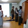 週刊女性大分さんからの取材2