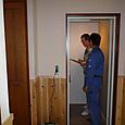 大分県住宅センターによる完成検査