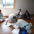 完成検査~ERI(民間検査機構)及び設計事務所検査