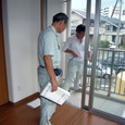 完成検査~ERI(民間検査機構)及び設計事務所検査2
